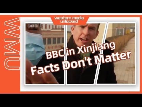 BBC in Xinjiang: Facts Don't Matter | China Daily visual investigation