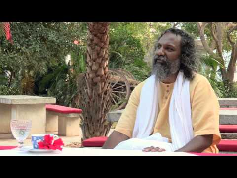How to integrate the natural being - Interview with Guruji Sri Vast Part 5