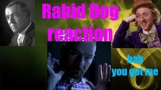 Breaking Bad Season 5 Episode 12: Rabid Dog Reaction