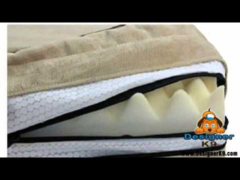 Large Breeds Dog Bed