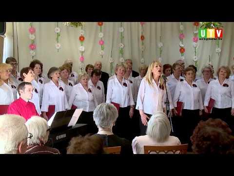 """Ursynovia cantabile - Edith Piaf """" L'Hymne à l'amour """""""