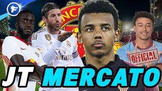 Tout s'accélère pour Manchester United | Journal du Mercato