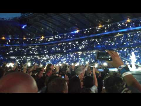 U2 - One @ Twickenham Stadium, London July 2017