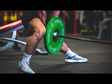 The BEST Leg Day Workout You're NOT Doing (TRY THIS!!)