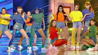 Gambar cover ′미국 레드벨벳(Red Velvet)′이 준비한 비장의 무기 #덤덤(Dumb Dumb)♬
