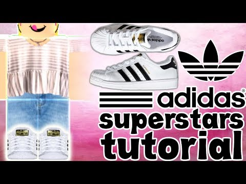 adidas-superstars-shoe-tutorial-||-roblox