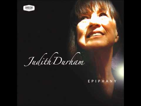 """Epiphany Trailer"" - Judith Durham - Words & Music Composed by Judith Durham"