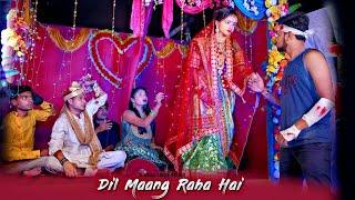 Dil Maang Raha Hai Mohlat | a Real Love Story | Tere Sath Dhadakne ki - ft Shruti & Surajit AGR Life