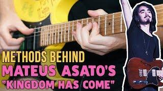Baixar Methods Behind Mateus Asato's