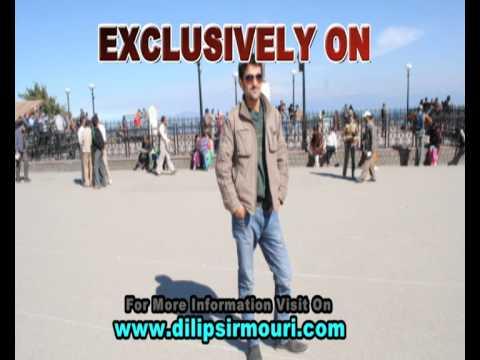Teri Dhimi-Dhimi Smileo- Song By Dilip Sirmouri