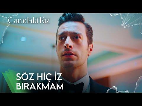 Cana'dan Sedat'a Açık Teklif | Camdaki Kız 9. Bölüm (Sezon Finali)