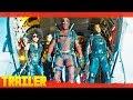 Deadpool Meets Cable (2018) Nuevo Tráiler Oficial Subtitulado