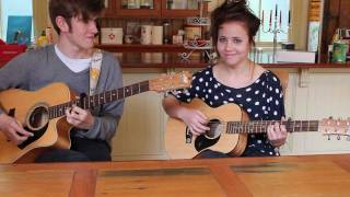 Pumped Up Kicks // Foster the People // Cover by Andie and Nick