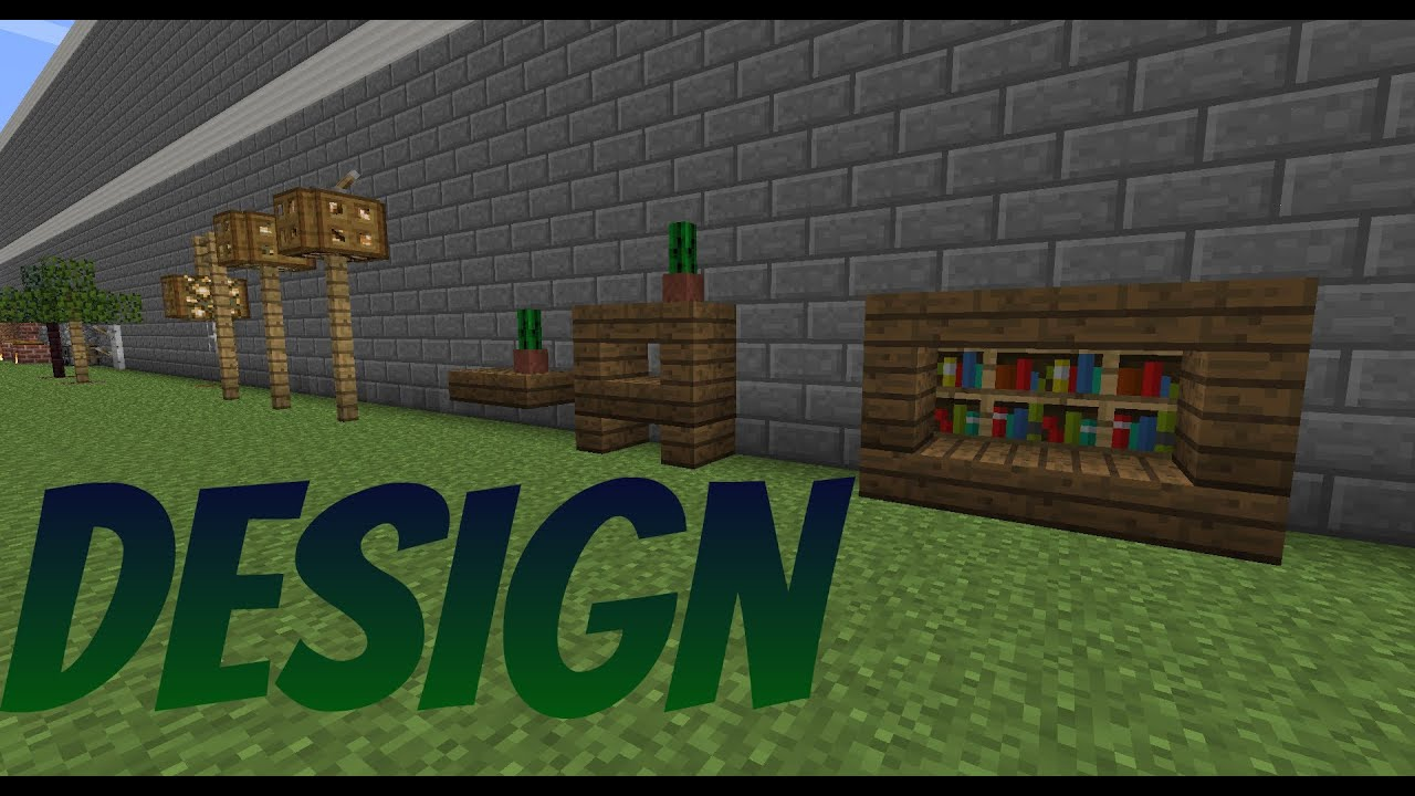 DESIGN Minecraft Decorating Tips Tricks 39 W 39 MelonCooki