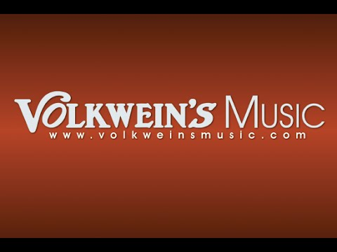 Volkwein's Music - Channel Trailer