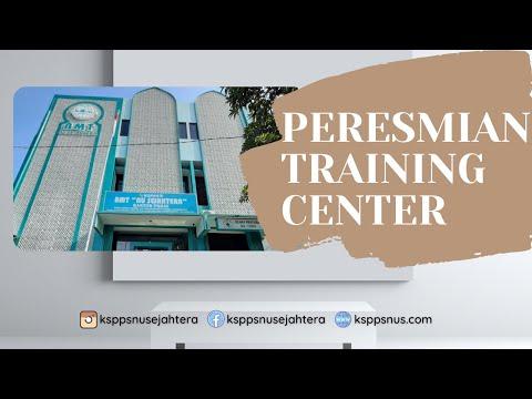Opening Ceremony Gedung Baru Training Center KSPPS NU Sejahtera