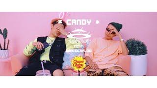 singnoy(สิงห์น้อย) x Mikesickflow - Candy   [Prod.By Snuff] [OFFICAIL MV]