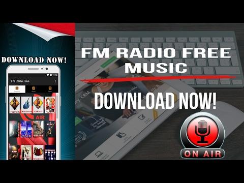 FM Radio Gratis: radios en vivo,emisoras de radio en vivo por internet