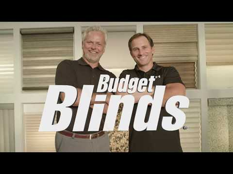 Budget Blinds of Annapolis and Columbia Commercial Solutions