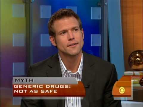 Are Generic Drugs Effective?