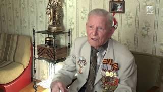 Ветеран Великой Отечественной из Черкесска отметил 95-летний юбилей