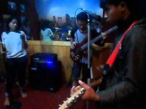 Violet Band - Pergi