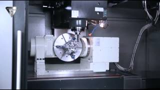 GREAT PDC долот производственный процесс видео(, 2015-02-02T06:14:09.000Z)