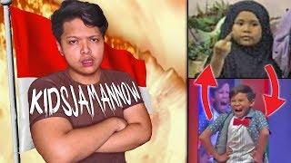 Orang Orang Indonesia BODOH! Why Gitu Loh!? #KidsJamanNow MP3