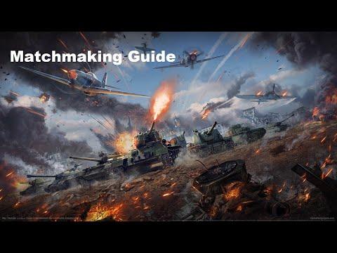 war thunder matchmaking german