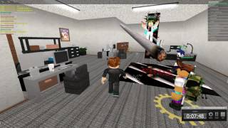 Roblox but all textures and sounds are MLG-ified [1080p]