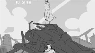 What You Know - Klance amv animatic [WIP]