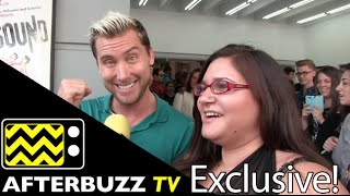 Lance Bass @ Shaping Sound Red Carpet | AfterBuzz TV Interview