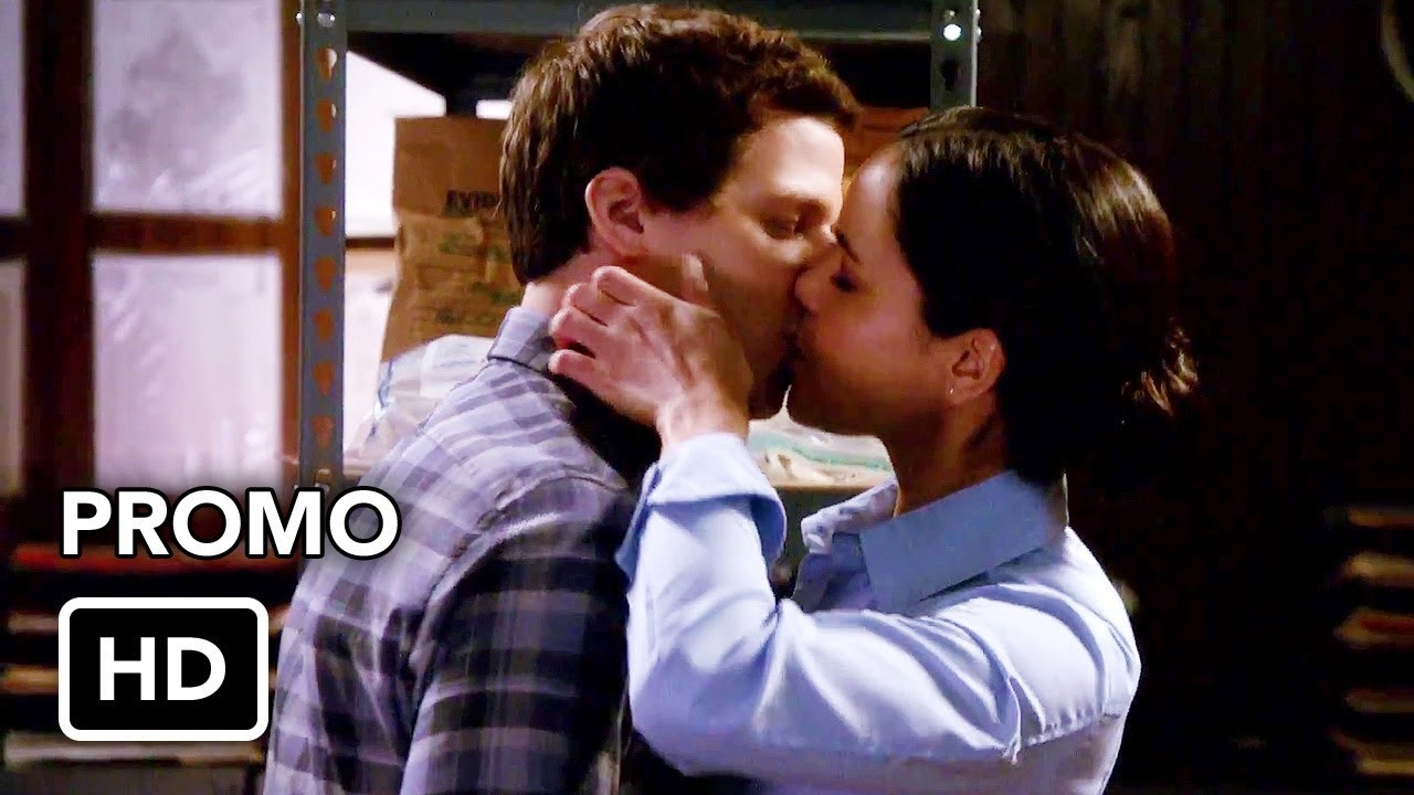 "Brooklyn Nine-Nine Season 6 ""Partners"" Teaser Promo (HD)"