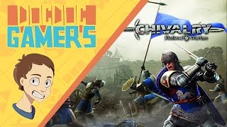Doc Doc Gamers #24 - Chivalry: Medieval Warfare