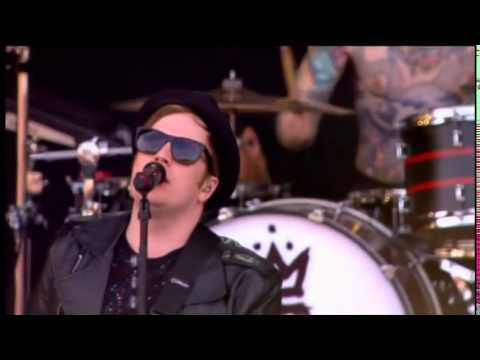 "Dance Dance - Fall Out Boy ""Live From BBC Radio 1's Big Weekend 2015"" - SD"