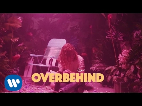 Thumbnail: flor: overbehind [OFFICIAL VIDEO]