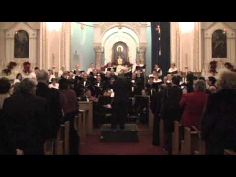 Yerevan (Erevan) Chorale & Orchestra - Kta Der (Requiem), Alexander Haroutunian