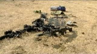 قتل شانزده مکزیکی به دست قاچاقچیان مواد مخدر