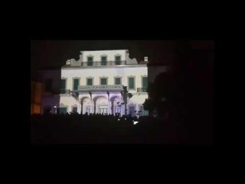 Queen tribute merqury legacy celebrazioni restauro villa borromeo d