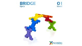 INCASTRO | Level 1 | Bridge