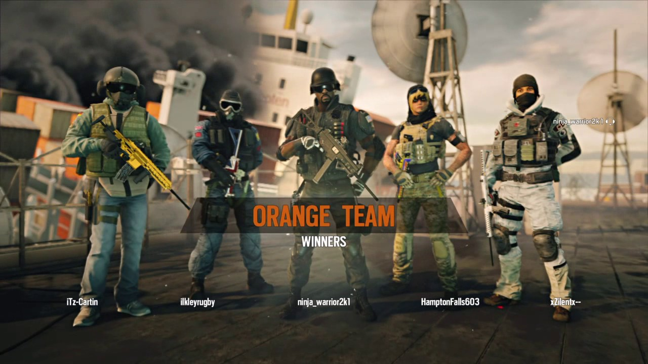S Rainbow Six Siege is a tactical shooter video game developed by.