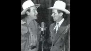 Red Foley & Ernest Tubb - Texas Vs. Kentucky