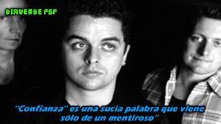Green Day- Church On Sunday- (Subtitulado en Español) Resimi