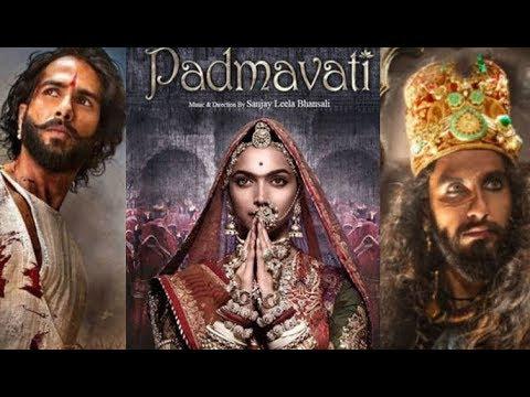 Download Padmavati Full Movie 2017 Promotion Event Ranveer Singh Shahid Kapoor Deepika Padukone