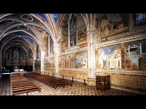 Giotto di Bondone - Le petit berger qui inventa la Renaissance