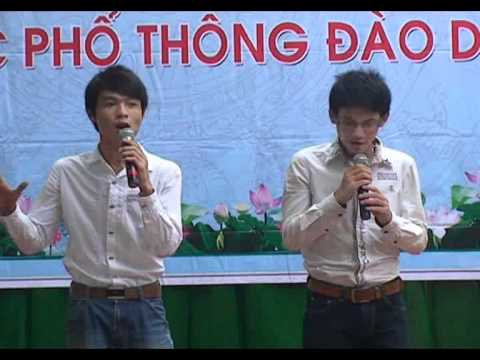 Truong ca Dao Duy Tu -Ky niem 80 nam Lam Son- Dao Duy Tu - Thanh Hoa .mp4