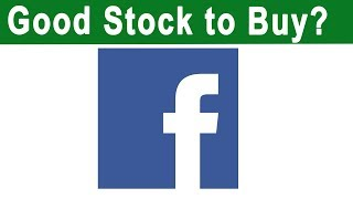 Facebook Stock Analysis - Is Facebooks Stock A Good Buy Today