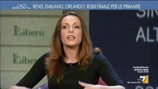 Borgonzoni (Lega): 'Parte del PD non vuole le elezioni'