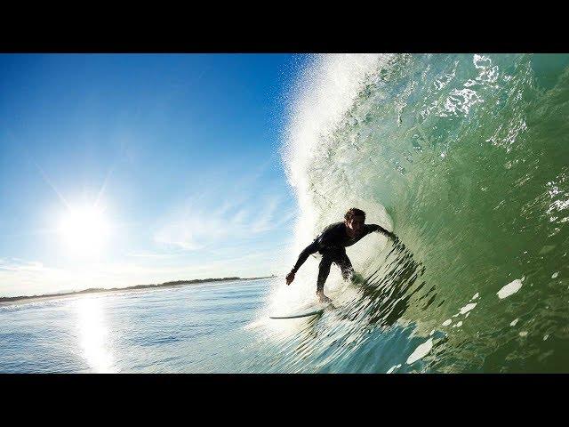Paddle Stronger, Surf Longer