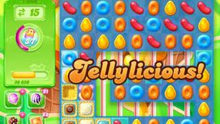 Candy Crush Jelly Saga Level 1066